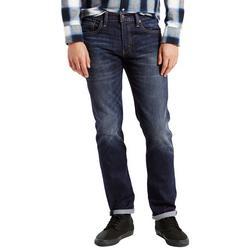 Mens 511 Slim Fit Advanced Stretch Denim Jeans