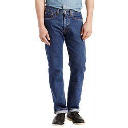 Levi's Mens 505 Regular Fit Jeans