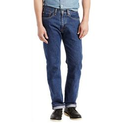 Mens 505 Regular Fit Jeans