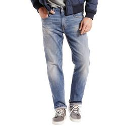 Mens 502 Regular Taper Fit Denim Jeans