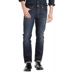 Levi's Mens 501 Original Fit Jeans