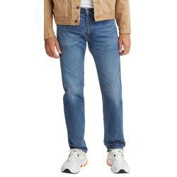 Levi's Mens 505 Regular Fit Denim Jeans