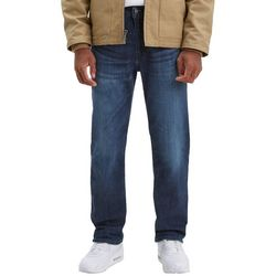 Levi's Mens 514 Straight Fit Jeans