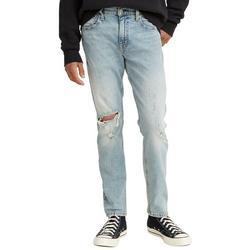 Mens 512 Slim Taper Denim Jeans