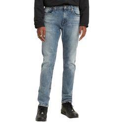 Levi's Mens 512 Slim Taper Fit Denim Jeans