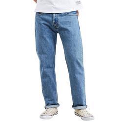 Mens 505 Straight Denim Jeans