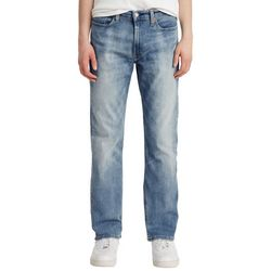 Levi's Mens 514 Straight Fit Denim Jeans