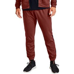 Under Armour Mens UA Tricot Track Pants