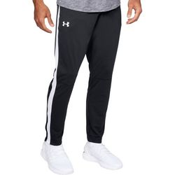 Under Armour Mens Sportstyle Pique Pants