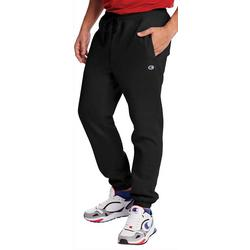 Mens Urban Fleece Jogger Pants