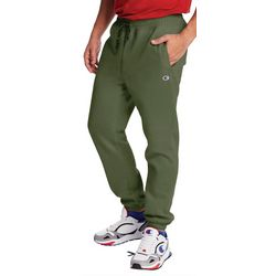 Champion Mens Urban Fleece Jogger Pants