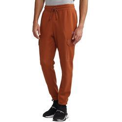 Mens Urban Pursuits Fleece Pants