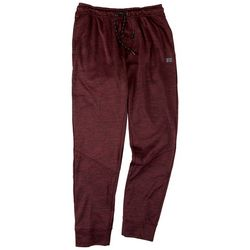 Russell Athetic Mens Brushed Fleece Performance Joggers