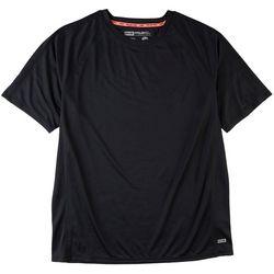 Projek Raw Mens Performance Solid T-Shirt