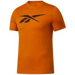 Reebok Mens Elevated Graphic T-Shirt