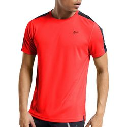 Reebok Mens Workout Ready Tech T-Shirt