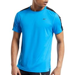 Reebok Mens Workout Ready Tech Tee