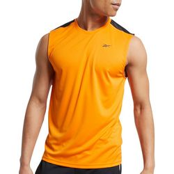 Reebok Mens Workout Ready Tech Tank Top