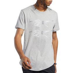 Reebok Mens Graphic T-shirt