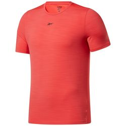 Reebok Mens Fitted Move T-Shirt