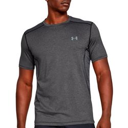 Under Armour Mens UA Raid Short Sleeve T-Shirt
