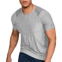 Under Armour Mens UA MK-1 Short Sleeve T-Shirt