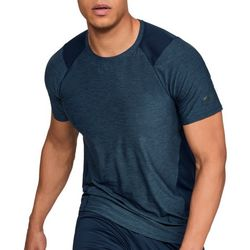 Under Armour Mens UA MK-1 Short Sleeve T-Shirt