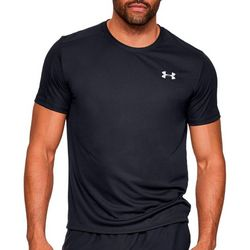 Under Armour Mens Speed Stride Short Sleeve T-Shirt