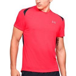 Mens UA Streaker Short Sleeve T-Shirt