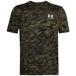 Under Armour Mens UA ABC Camo T-Shirt