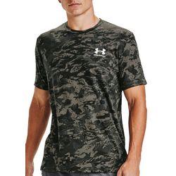 Under Armour Mens UA ABC Camo T-Shirt