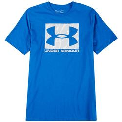 Mens Raid Graphic T-Shirt