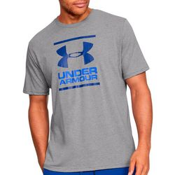 Under Armour Mens Short Sleeve GL Foundation T-Shirt