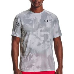 Under Armour Mens UA 2.0 Ratteleade Short Sleeve T-Shirt