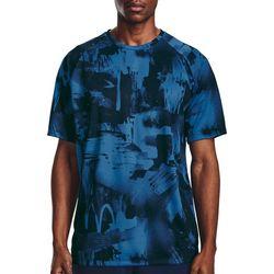 Under Armour Mens UA 2.0 Ratteleade Short Sleeve T-Shirt