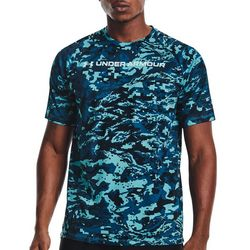 Under Armour Mens UA Digital Camo T-Shirt