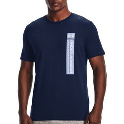 Under Armour Mens UA Reflection Wave T-Shirt