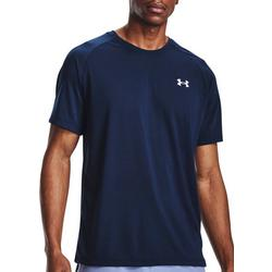 Mens UA Streaker Run Short Sleeve T-Shirt