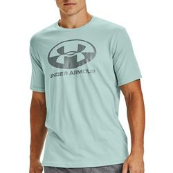 Under Armour Mens UA Locker Tag T-Shirt