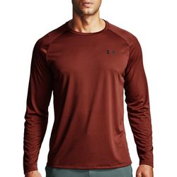 Under Armour Mens UA Tech 2.0 Long Sleeve T-Shirt