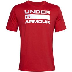 Under Armour Mens Team Issue Wordmark T-Shirt