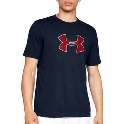 Under Armour Mens UA Big Logo T-Shirt