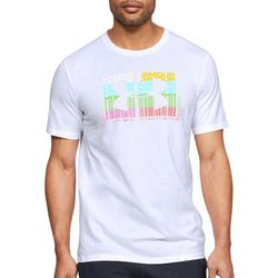 Under Armour Mens Multi Logo T-Shirt