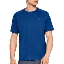 Under Armour Mens UA Tech Raglan T-Shirt