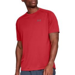 Under Armour Mens UA Tech Raglan T-Shirt