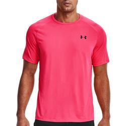 Mens UA Tech Raglan T-Shirt
