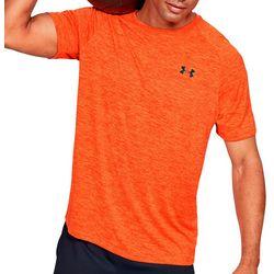 Under Armour Mens UA Tech 2.0 Short Sleeve T-Shirt