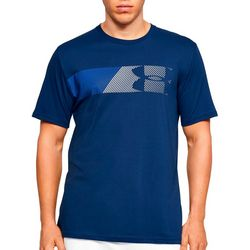 Under Armour Mens UA Fast Left Chest T-Shirt