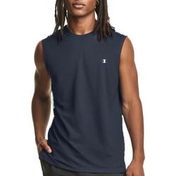 Mens Double Dry  Logo Muscle Tank