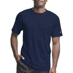 Champion Mens Jersey City Logo Sport T-Shirt
